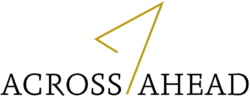 Across & Ahead Logo