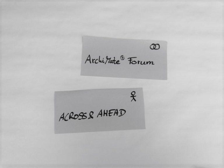 ArchiMate® Forum Mitgliedschaft