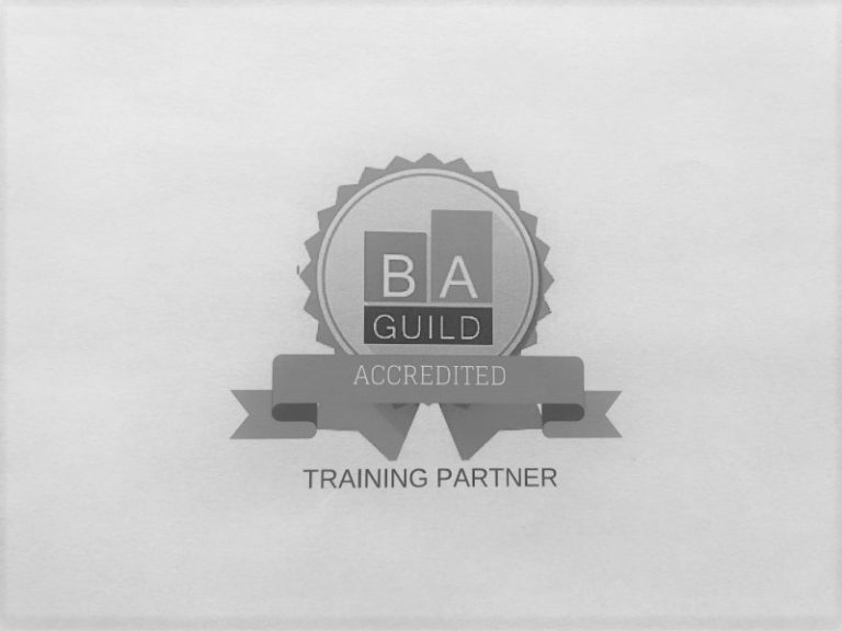 Business Architecture Course Accreditation